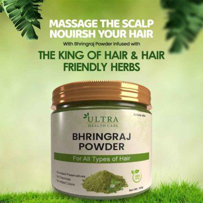 Bhringra For Hair