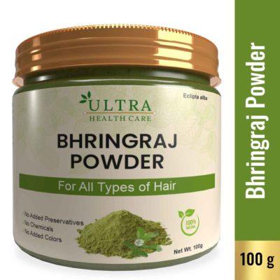 Bhringraj Powder for Hair