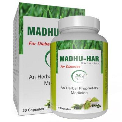Madhu-Har Capsule