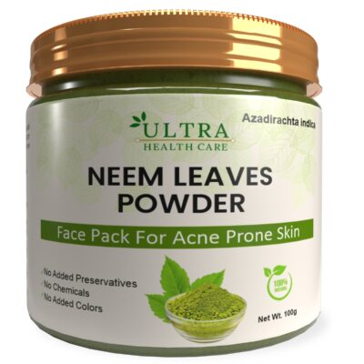 Neem Leaves Powder benefits