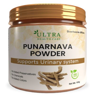 Punarnava Powder Benefits