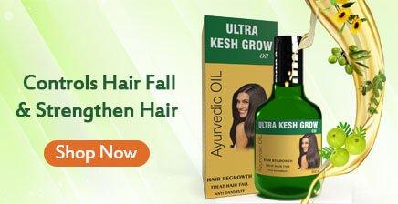 Kesh Grow Oil