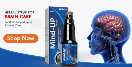 Mind-Up Syrup