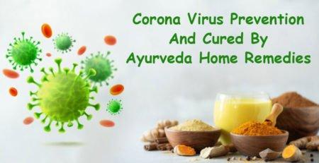 Covid19 treat by Ayurveda